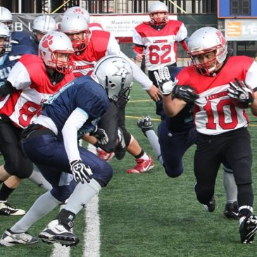 Lakeshore Football will be fielding a Bantam team this season!